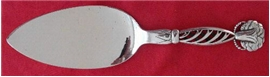 JENSEN ORNAMENTAL PIE SERVER