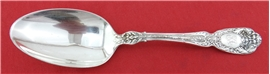 "DESSERT or OVAL SOUP SPOON, 7 1/8"", Mono"