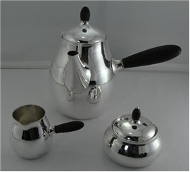 GEORG JENSEN COFFEE SET
