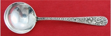 REPOUSSE BOUILLON SPOON